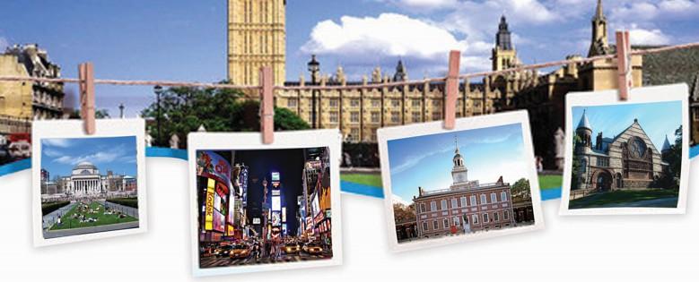 美国2014暑期英语强化课程